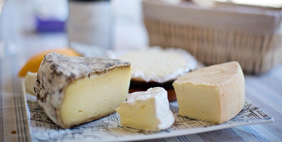 quesos online