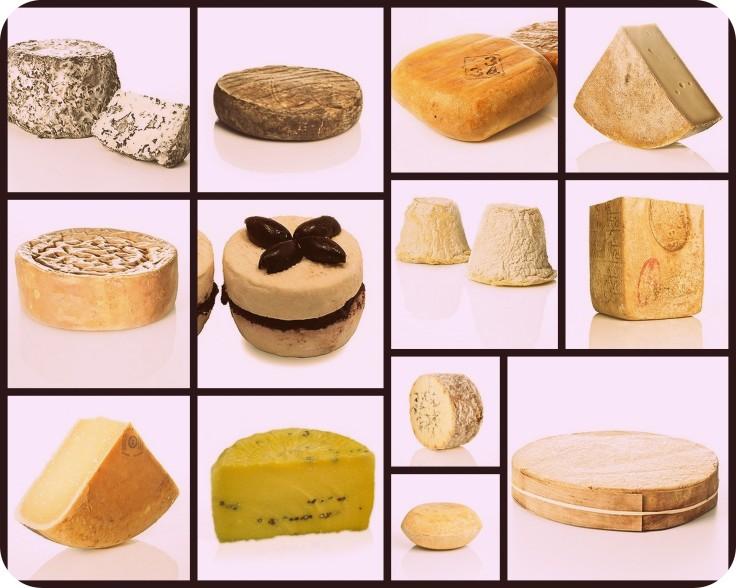 Poncelet, tienda de quesos online