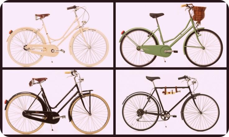 Bicis clásicas online