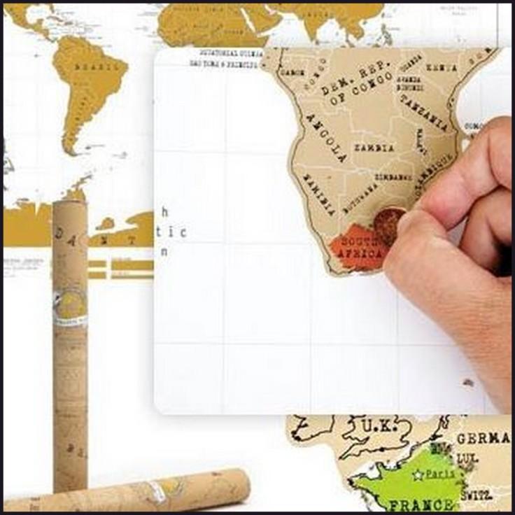 Mapamundi online