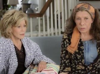serie Netflix Grace & Frankie