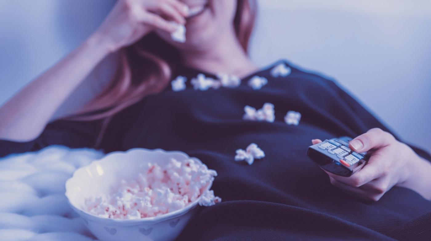 series que ver en Netflix, HBO y Amazon Prime en cuarentena